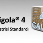 COMELZ Caligola 4 (AC Makine)